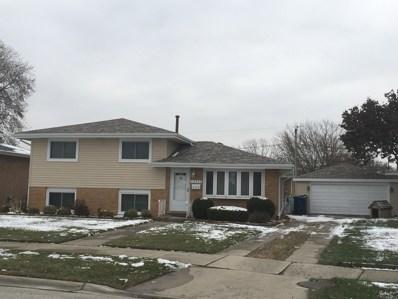 10333 Stephen Drive, Chicago Ridge, IL 60415 - #: 10575097
