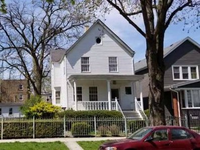2704 N Hamlin Avenue, Chicago, IL 60647 - #: 10575100