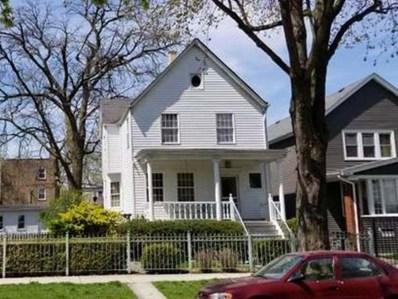 2704 N Hamlin Avenue, Chicago, IL 60647 - #: 10575100
