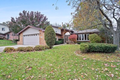 17121 Ashwood Lane, Orland Park, IL 60467 - #: 10575108