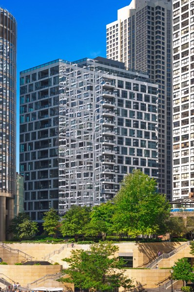 403 N Wabash Avenue UNIT 4A, Chicago, IL 60611 - #: 10575109