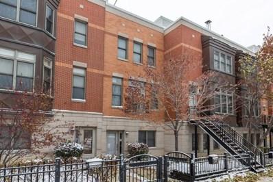 745 W 15th Street, Chicago, IL 60607 - #: 10575183