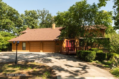 19641 Woodside Drive, New Lenox, IL 60451 - #: 10575226