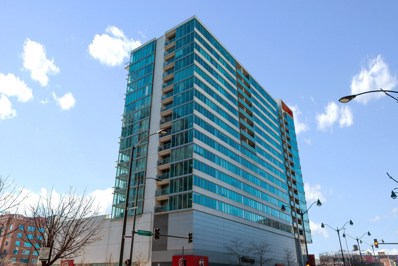 659 W Randolph Street UNIT 501, Chicago, IL 60661 - MLS#: 10575264