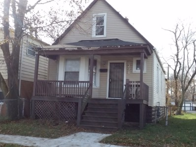8272 S Anthony Avenue, Chicago, IL 60619 - MLS#: 10575309