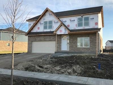 2803 Foxwood Drive, New Lenox, IL 60451 - #: 10575340