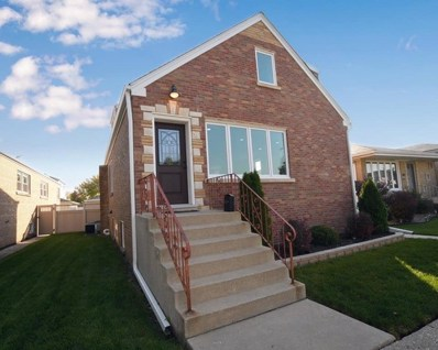 5725 S Mason Avenue, Chicago, IL 60638 - #: 10575344