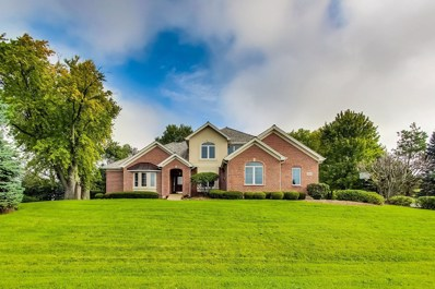 10820 Bull Valley Drive, Woodstock, IL 60098 - #: 10575354