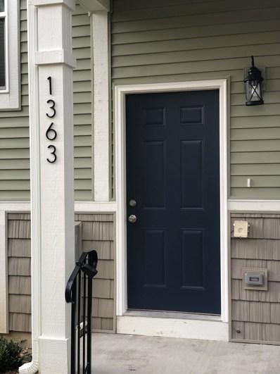 1363 Carolyn Court, Yorkville, IL 60560 - #: 10575366