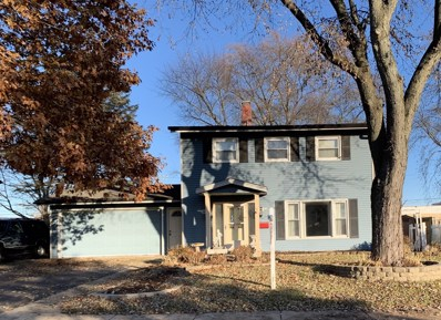 510 Brown Street, Wauconda, IL 60084 - #: 10575433