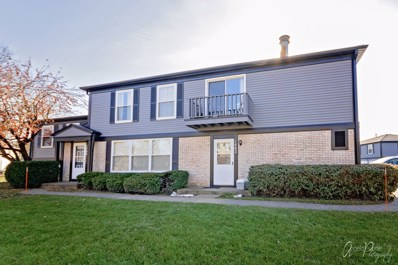 1402 Inverrary Lane UNIT 1402, Deerfield, IL 60015 - #: 10575435