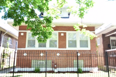 8041 S May Street, Chicago, IL 60620 - #: 10575466