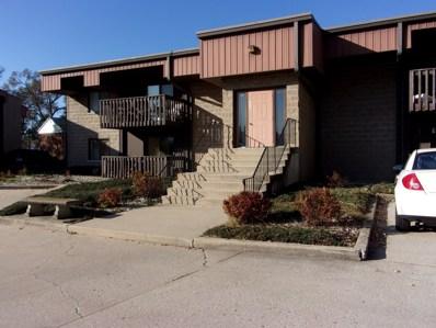 884 Prairie Avenue UNIT 1-D, Joliet, IL 60435 - #: 10575526