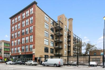 1872 N Clybourn Avenue UNIT 113, Chicago, IL 60614 - #: 10575554