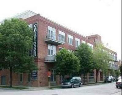 2111 W Churchill Avenue UNIT P-31, Chicago, IL 60647 - #: 10575594
