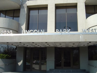 2020 N Lincoln Park W UNIT 7L, Chicago, IL 60614 - MLS#: 10575609