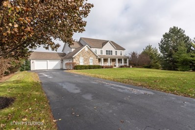 37W130 Baker Hill Court, St. Charles, IL 60175 - #: 10575610