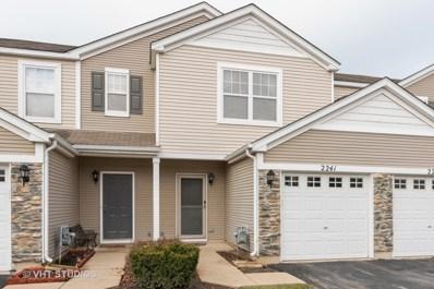2241 Flagstone Lane, Carpentersville, IL 60110 - #: 10575685