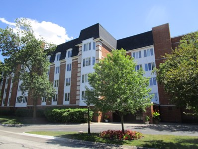 200 Lake Boulevard UNIT 439, Buffalo Grove, IL 60089 - #: 10575689