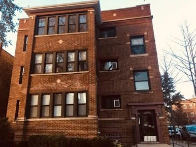 5200 W Cullom Avenue UNIT 2, Chicago, IL 60641 - #: 10575712