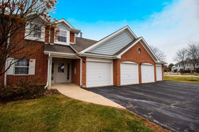 2856 Heatherwood Drive UNIT 3, Schaumburg, IL 60194 - #: 10575837