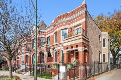 828 E 47th Place, Chicago, IL 60615 - #: 10575841