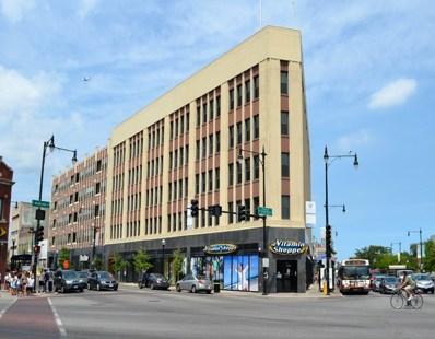 4015 N Milwaukee Avenue UNIT 307, Chicago, IL 60641 - #: 10575854
