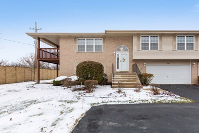 5219 W 110th Street, Oak Lawn, IL 60453 - #: 10575876