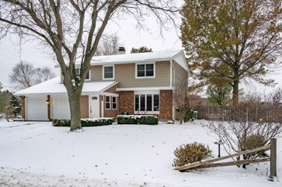 4719 W Upland Drive, Crystal Lake, IL 60012 - #: 10576004