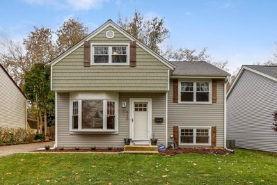 430 Evergreen Avenue, Glen Ellyn, IL 60137 - #: 10576006
