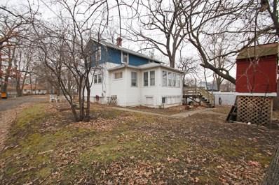 50 Rushmore Road, Fox Lake, IL 60020 - #: 10576017
