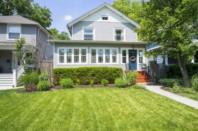 535 Lyman Avenue, Oak Park, IL 60304 - #: 10576059