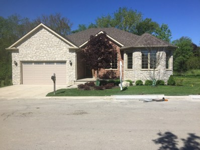 214 Donmor Drive, Bloomingdale, IL 60108 - #: 10576066