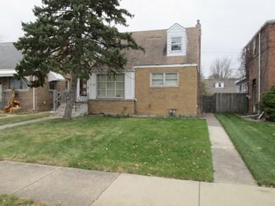 1543 Forest Avenue, Calumet City, IL 60409 - #: 10576084