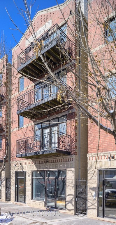 1046 W Fulton Market UNIT 3, Chicago, IL 60607 - #: 10576090
