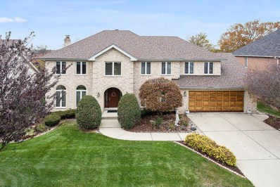 7800 Sugarbush Lane, Willowbrook, IL 60527 - #: 10576100