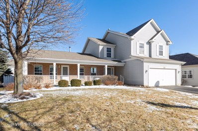 200 Crystal Ridge Drive, Crystal Lake, IL 60012 - #: 10576103