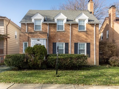 7038 N Odell Avenue, Chicago, IL 60631 - #: 10576117