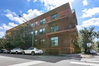 1061 W 16th Street UNIT 201, Chicago, IL 60608 - #: 10576123