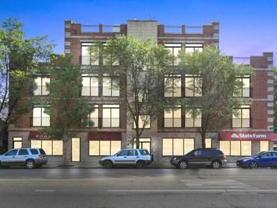 2207 N Western Avenue UNIT 2D, Chicago, IL 60647 - MLS#: 10576143