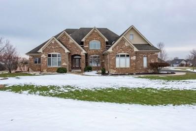 42974 Sterling Lane, Wadsworth, IL 60083 - #: 10576158