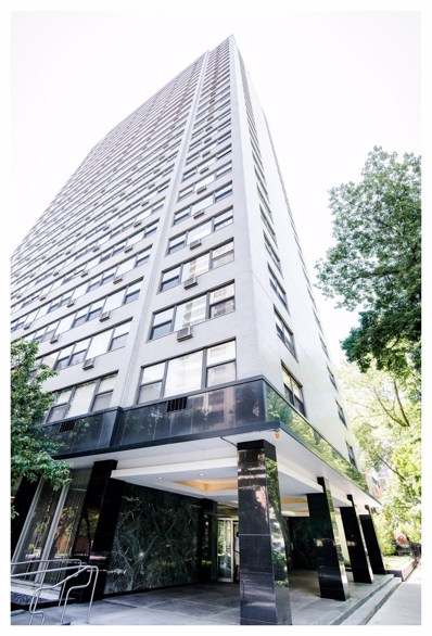 1445 N State Parkway UNIT 804, Chicago, IL 60610 - MLS#: 10576167