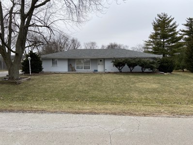 3104 Willardshire Road, Joliet, IL 60431 - #: 10576193