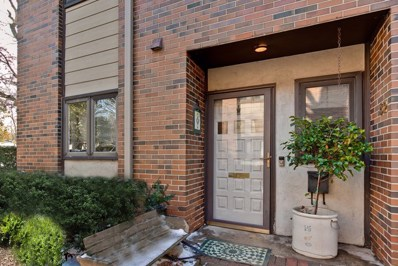 52 E Center Avenue UNIT 52, Lake Bluff, IL 60044 - #: 10576282
