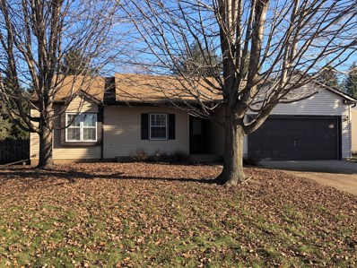 204 Barnwood Trail, McHenry, IL 60050 - #: 10576296