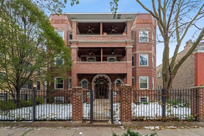 1142 W Columbia Avenue UNIT 3W, Chicago, IL 60626 - #: 10576413