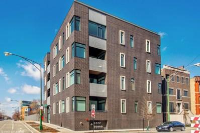 836 W Hubbard Street UNIT 202, Chicago, IL 60642 - #: 10576443