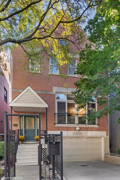 2509 N Bosworth Avenue, Chicago, IL 60614 - #: 10576500