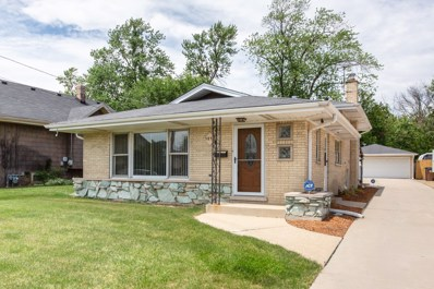 5830 W Maple Avenue, Berkeley, IL 60163 - #: 10576551