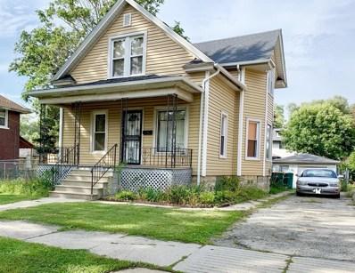 607 3rd Avenue, Joliet, IL 60433 - #: 10576558